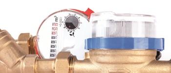 Instalar Baterias de contadores de agua en valencia