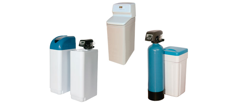 Servicio tratamiento de agua en valencia. Descalcificación.