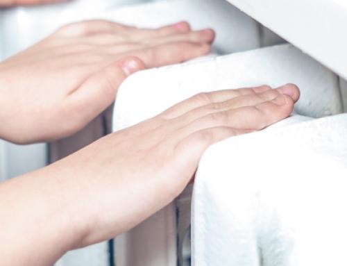 Cómo ahorrar en calefacción en invierno