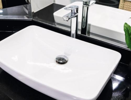 Reforma de baño pequeño en Valencia