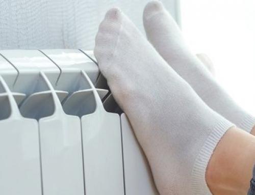 Diferentes tipos de radiadores