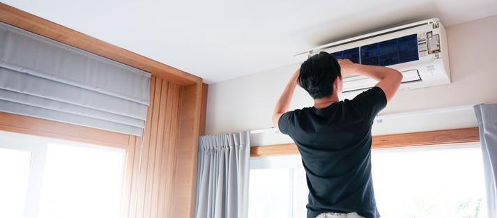 Características para elegir el sistema de climatización del hogar perfecto