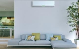 Ventajas Aire acondicionado con WiFi