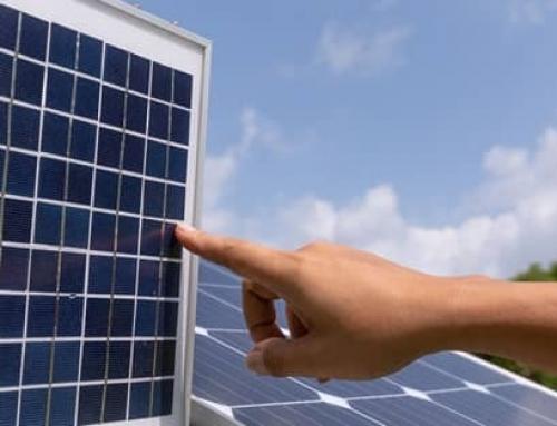 Cuantas placas solares hacen falta para una casa